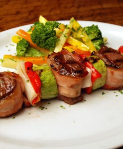 Brochete de Filet Mignon