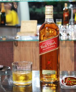 red label